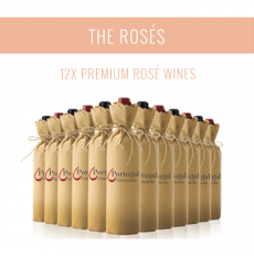 The Rosés - A selection of...