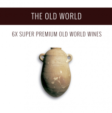 The Old World - A selection...