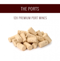 The Ports - A selection of...