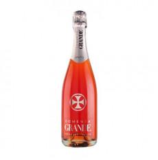 Comenda Grande Rosé Sekt 2014