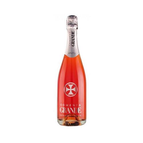 Comenda Grande Rosé Sparkling 2014