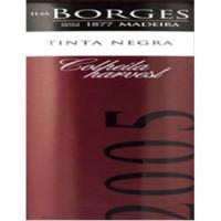 H M Borges Tinta Negra Madeira 2005