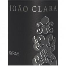 Joao Clara Syrah Rouge 2016