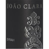 Joao Clara Syrah Red 2016