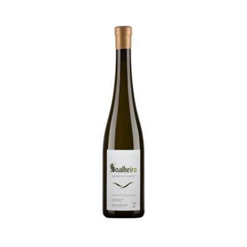 Soalheiro Nature White 2018