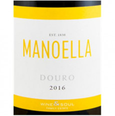 Manoella White 2019