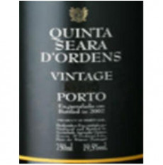 Seara DOrdens Vintage Port...