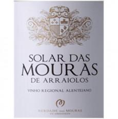 Solar das Mouras Weiß 2019