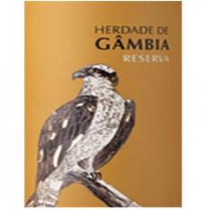 Herdade da Gambia Reserve...