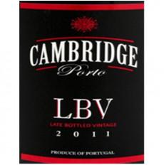 J H Andresen Cambridge LBV...