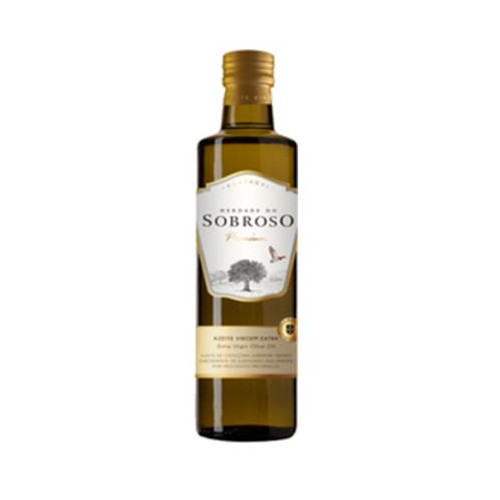 Herdade do Sobroso Extra Virgin Olive Oil