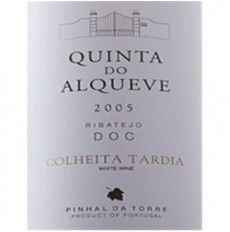 Quinta do Alqueve Vendemmia...