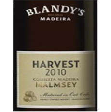 Blandys Malmsey Colheita 2012