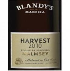 Blandys Malmsey Colheita 2014