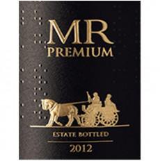 MR Premium Tinto 2012