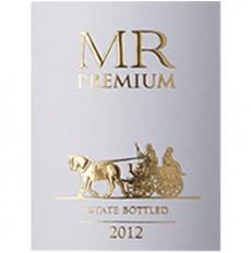 MR Premium White 2013