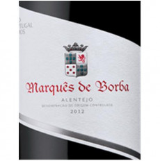 Marques de Borba Rouge 2018