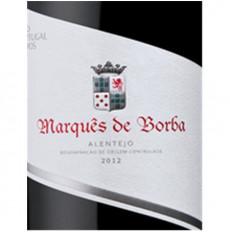 Marques de Borba Red 2019