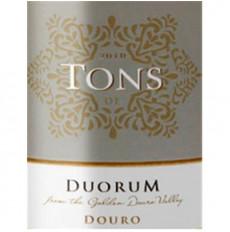 Tons De Duorum White 2020
