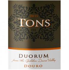 Tons De Duorum Red 2018