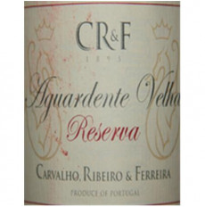 CRF Vieil Brandy Réserve