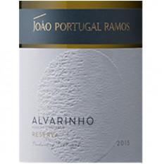 João Portugal Ramos...