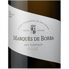 Marques de Borba Rosé Brut...