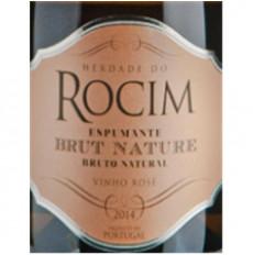 Herdade do Rocim Rosé Brut...