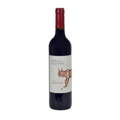 Quinta do Alqueve Traditional Rouge 2015