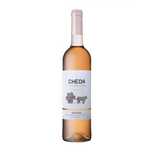 Cheda Rosé 2018