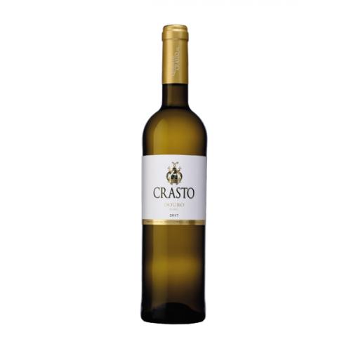 Crasto Blanc 2019