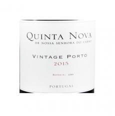 Quinta Nova Vintage Porto 2015