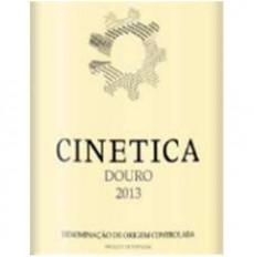 Cinetica White 2013