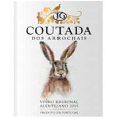 Coutada dos Arrochais Red 2018