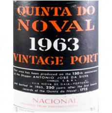 Quinta do Noval Nacional...