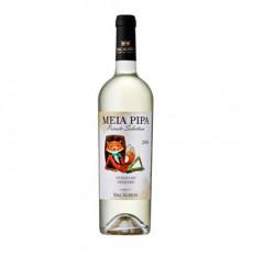 Meia Pipa Private Selection White 2016