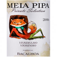Meia Pipa Private Selection...
