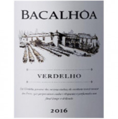 Bacalhôa Verdelho White 2018