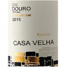 Casa Velha Reserve White 2016