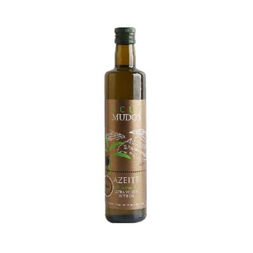 Sebarigos Ecus Mudos Huile d'Olive Extra Vierge