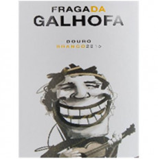 Fraga da Galhofa White 2018