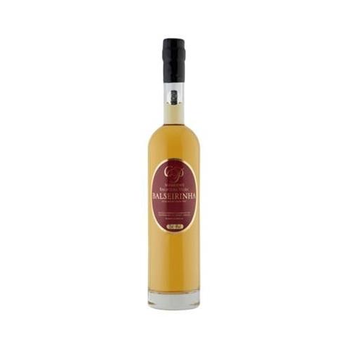 Bagaceira Balseirinha Old Brandy
