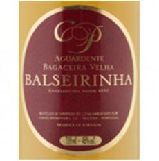 Bagaceira Balseirinha Old...