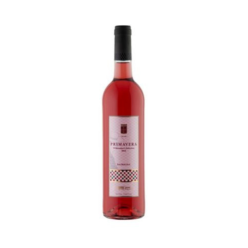 Primavera Winemakers Selection Rosado 2016