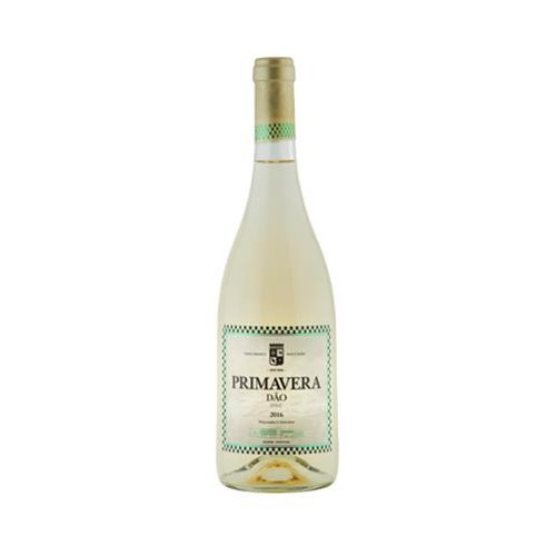 Primavera Winemakers Selection Bianco 2016