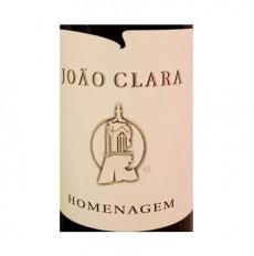 Joao Clara Homenagem...