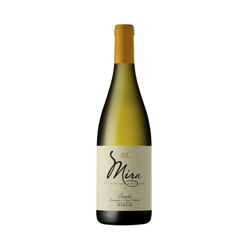 Mira do Ó Arinto Reserve White 2017