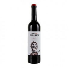 Fraga da Galhofa Red 2017