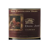 Real Companhia Velha Dom José Tawny Porto