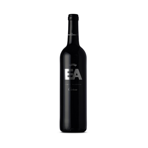 EA Reserve Red 2019